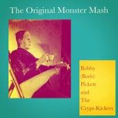 The Original Monster Mash de Bobby