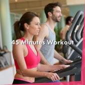 45 Minutes Workout van Various Artists