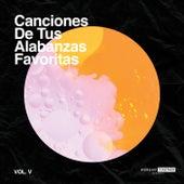 Canciones De Tus Alabanzas Vol. 5 de Worship Together