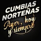 Cumbias Norteñas Ayer, Hoy Y Siempre de Various Artists