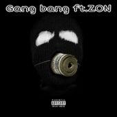 Gang Bang by YMH Daily