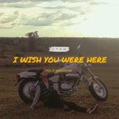I Wish You Were Here by Cyan