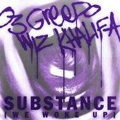 Substance (We Woke Up) de 03 Greedo