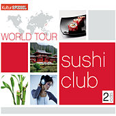 World Tour - Sushi Club de Various Artists