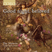 Good Night, Beloved von The Sixteen