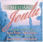Meidän Joulu/20 Kauneinta Joululaulua von Various Artists