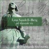 Lina Sandell-Berg - på Klassiskt vis by Östergötlands Sinfonietta