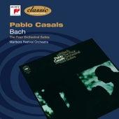 Bach: Orchestral Suites Nos. 1-4 von Various Artists
