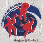 Gugge-(R)Evolution de S-Hoch3