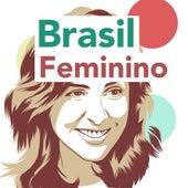 Brasil Feminino de Various Artists