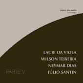 Viola Paulista, Vol. 2 - Parte 5 by Vários Artistas