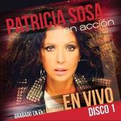 En Acción en el Luna Park, Vol. 1 (En Vivo) de Patricia Sosa