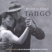 Buenos Aires Tango de Various Artists
