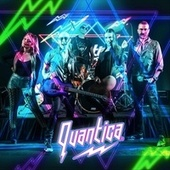 Rock Medley: Sweet Child O´mine /  American Woman /  One Way or Another /  Satisfaction (Live) by Quantica