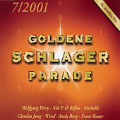 Goldene Schlagerparade 7/2001 by Various Artists