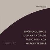 Viola Paulista, Vol. 2 - Parte 4 by Vários Artistas