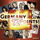 Germany 12 Points 2005 Countdown Grand Prix von Various Artists