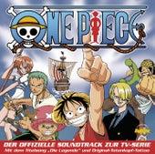 One Piece de Various Artists