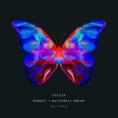 Butterfly Dream von Rebeat