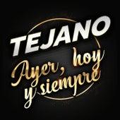 Tejano Ayer Hoy Y Siempre von Various Artists