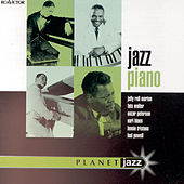 Planet Jazz: Jazz Piano by Various Artists