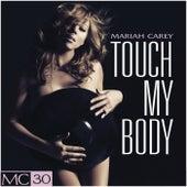 Touch My Body - EP de Mariah Carey