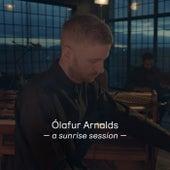 Back To The Sky (Sunrise Session) by Ólafur Arnalds
