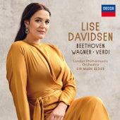 Beethoven: Fidelio, Op. 72 / Act 1: Abscheulicher! Wo eilst du hin? de Lise Davidsen