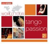 World Tour - Tango Passion de Various Artists