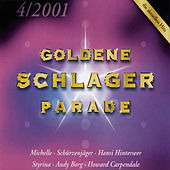 Goldene Schlagerparade 4/2001 by Various Artists