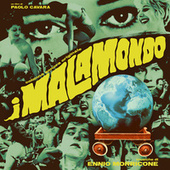 I malamondo (Original Motion Picture Soundtrack) de Ennio Morricone