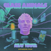 Heat Waves (Expansion Pack) by Glass Animals