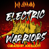 Electric Warriors by Def Leppard