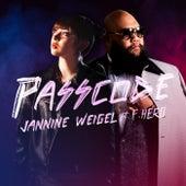 Passcode von Jannine Weigel