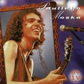 Paulinho Moska Ao Vivo No Rival von Paulinho Moska