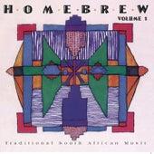 Homebrew Vol. 1 von Various Artists