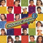 Codigo Fama 3 von Various Artists