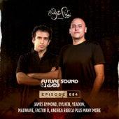 FSOE 684 - Future Sound Of Egypt Episode 684 by Aly & Fila