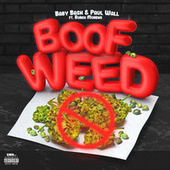 Boof Weed (feat. Ruben Moreno) by Baby Bash