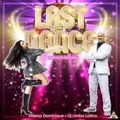 Last Dance (Bachata Version) by Milena Dominique