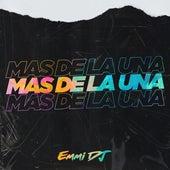 Más de la una - Remix de Emmi Dj