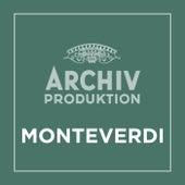 Archiv Produktion - Monteverdi de Monteverdi