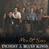 Men of Blues fra Tscheky