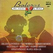 Boleros De Ayer Y Hoy by Various Artists