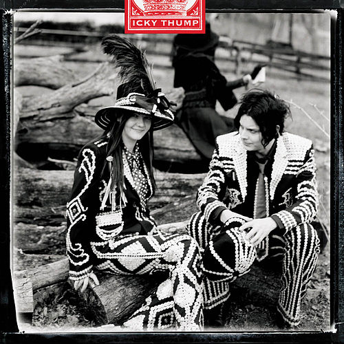 Icky Thump de White Stripes
