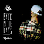Back In The Days de R.A
