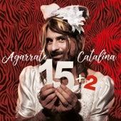 15 Años de Agarrate Catalina