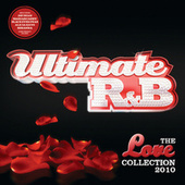 Ultimate R&B Love 2010 (Single Disc Version) de Various Artists