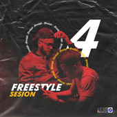 Freestyle Session 04 by Angel Gomez