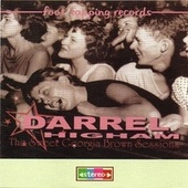 The Sweet Georgia Brown Sessions by Darrel Higham
